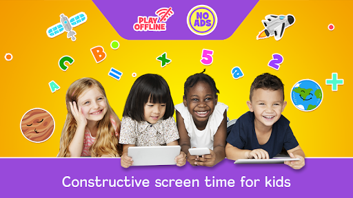 Kiddopia - Preschool Learning Games apkmr screenshots 7