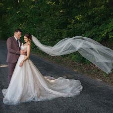 Wedding photographer Vitaliy Nochevka (vetalsa12). Photo of 05.09.2018