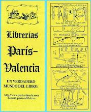 Photo: Librerias Paris Valencia (3)