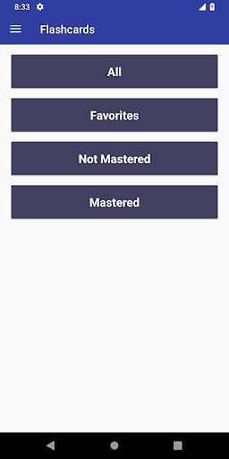 English Verb Forms Dictionary screenshots 6