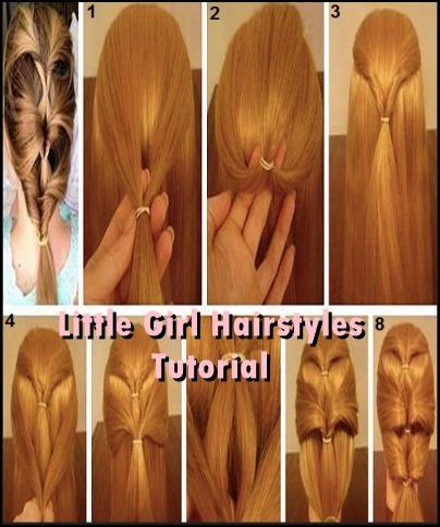 Strange 100 Little Girl Hairstyles Android Apps On Google Play Hairstyles For Men Maxibearus