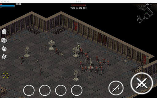 Flare : Bring diablo II back 2.0 screenshots 4
