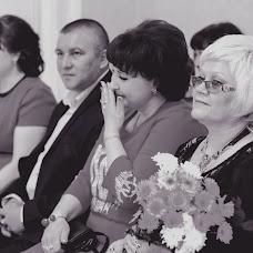 Wedding photographer Olga Myachikova (psVEK). Photo of 24.05.2016