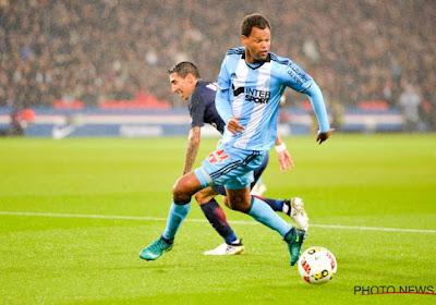 Un flop anderlechtois renaît en Ligue 1