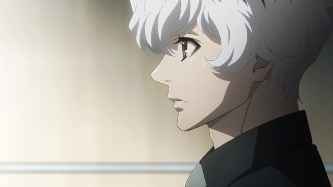 Download Tokyo Ghoul:re Episode 1 Subtitle Indonesia