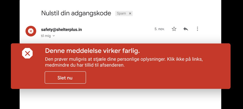 Moderne Gmail – gratis lagerplads og mails fra Google RF-15
