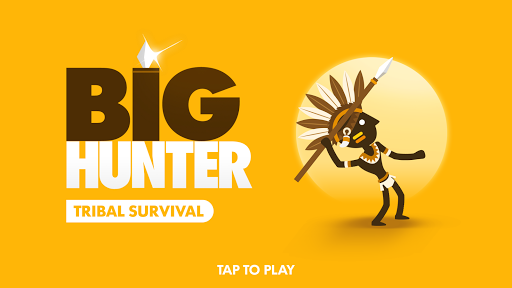 Big Hunter (Mod Money)