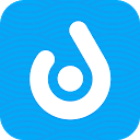 Daily Yoga - Get Fit & Relaxed mobile app icon