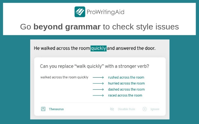 More About Prowritingaid Vs Grammarly