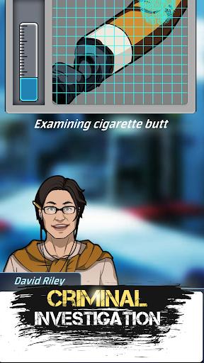 Télécharger Word Detective - Criminal Case APK MOD (Astuce) screenshots 5