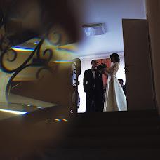 Wedding photographer Irina Mylnikova (lilairina). Photo of 15.01.2016