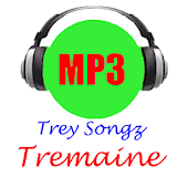 Trey Songz Tremaine Album