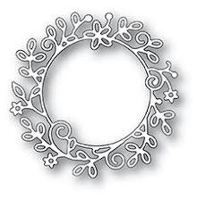 Memory Box Die - Blossom Circle