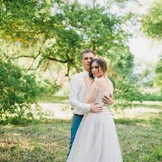 Wedding photographer Polina Zakharenko (polinazakharenko). Photo of 24.06.2018