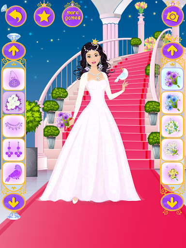 Wedding Dress Up - Bride makeover filehippodl screenshot 10