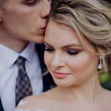 Wedding photographer Ekaterina Klimenko (kliim9katyaWD2). Photo of 22.08.2017