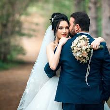 Wedding photographer Alina Rassokhina (rastudio). Photo of 27.05.2018