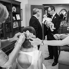 Wedding photographer Elda Maganto (eldamaganto). Photo of 07.10.2015