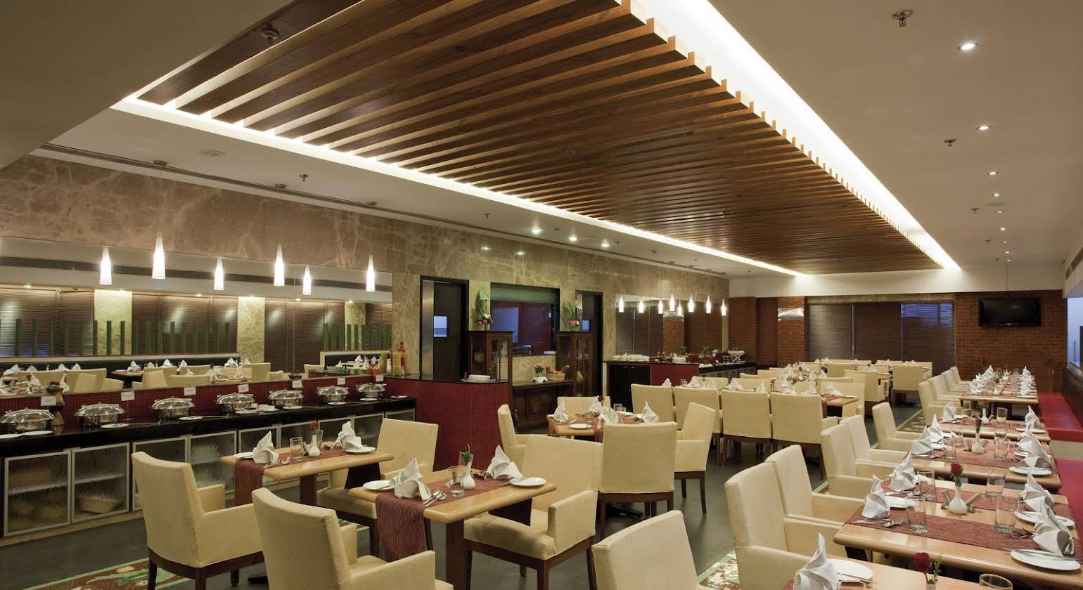 Country Inn & Suites By Carlson Ahmedabad City