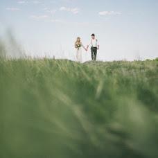 Wedding photographer Natalya Zabozhko (HappyDayStudio). Photo of 30.05.2014