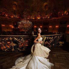 Wedding photographer Vitaliy Rodionov (pbmaster). Photo of 09.10.2014