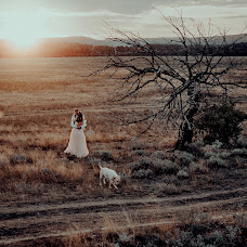 Wedding photographer David Kis (davidkisfoto). Photo of 06.10.2018