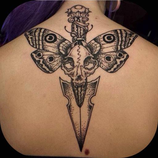 Tattoos For Women Aplikasi Di Google Play