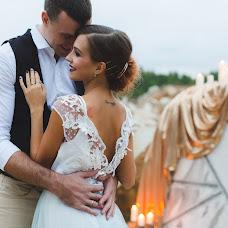 Wedding photographer Ekaterina Lezhneva (Lezneva). Photo of 10.10.2016