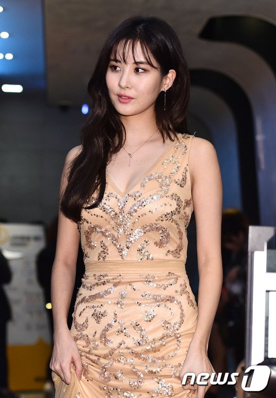 seohyun gown 20