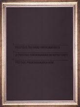 """Photo: """"Prestižas: šių dienų fantasmagorija"""". Autorius: Nicolas Bourriaud ir kt.. Leidėjas: Klaipėdos kultūrų komunikacijų centras"""