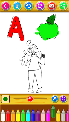 Baldi Basics Coloring Pages Coloring Pages 2019