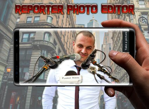 Reporter Photo Editor 1.1 6