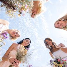 Wedding photographer Vyacheslav Kondratov (KondratovV). Photo of 15.07.2018
