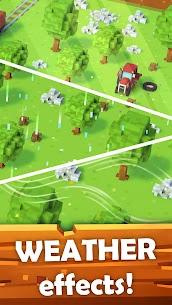Blocky Farm 1.1.51 MOD (Unlimited Money) 6