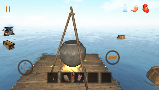 Raft Survival : Ultimate 2.9