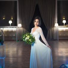 Wedding photographer Viktoriya Schurova (Viktoriy). Photo of 09.03.2018