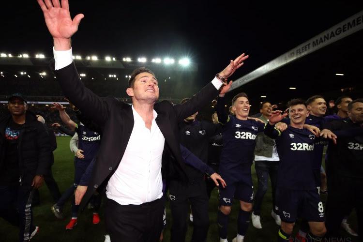 'Lampard is duur voor Chelsea'