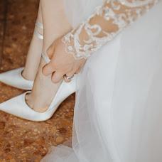 Wedding photographer Dimitri Kuliuk (imagestudio). Photo of 01.04.2019