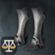 初心者の宿命のブーツ