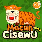 Macan Cisewu Jump