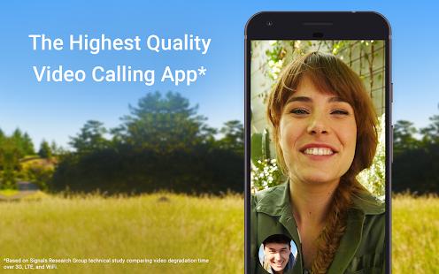 App Google Duo APK for Windows Phone