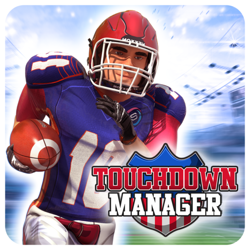 Touchdown Manager file APK for Gaming PC/PS3/PS4 Smart TV