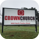 Crown Church Pensacola