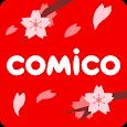 【無料マンガ】comico/人気オリジナル漫画が毎日更新 icon