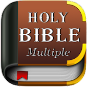 Multi Versions Bible free offline