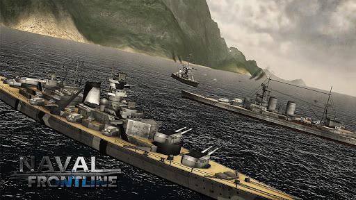 Naval Front-Line :Regia Marina  screenshots 3