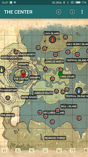 Resource Map Aberration : resource, aberration, Center, Resource, FamilyScopes