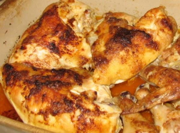 Michigan Chicken Recipe