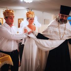 Wedding photographer Andrey Semenov (ochkarik96). Photo of 08.11.2016