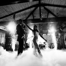 Wedding photographer Nikolay Abramov (wedding). Photo of 25.08.2017